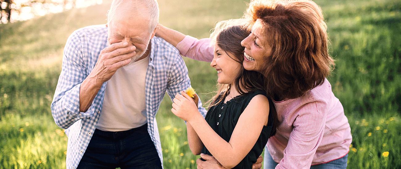 cuidamos de las personas mayores