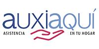 Auxiaquí Logo